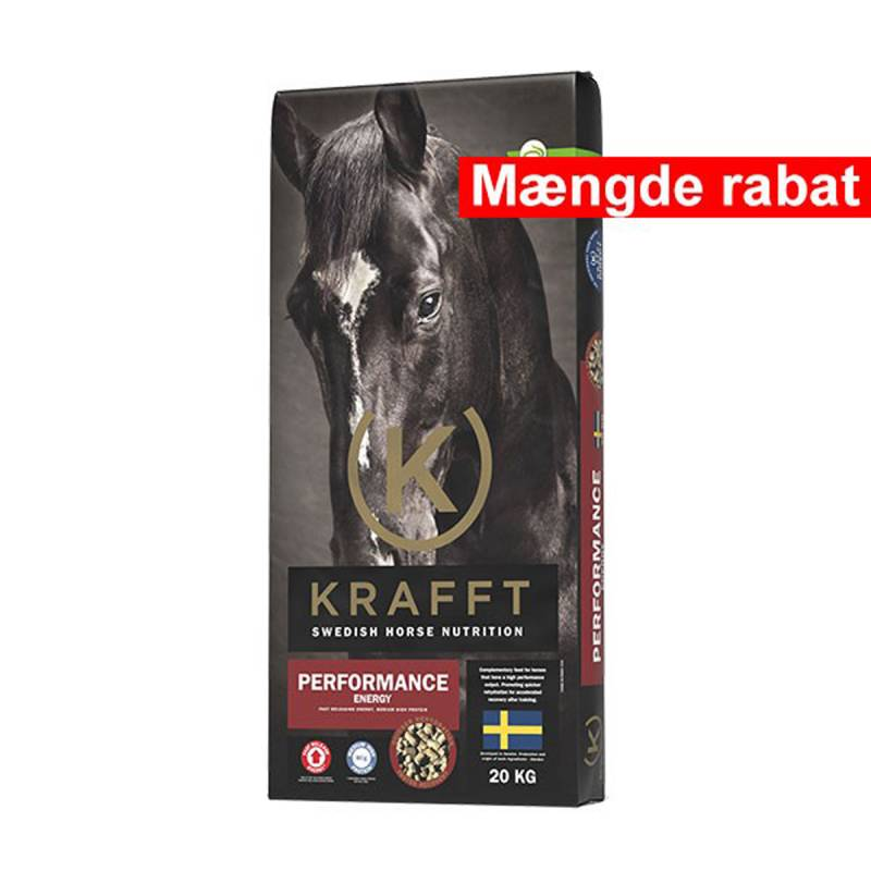 Krafft Performance Energy