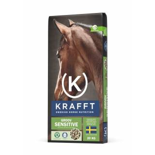 Krafft Groov Sensitive