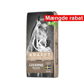 Krafft Lucerne Pellets