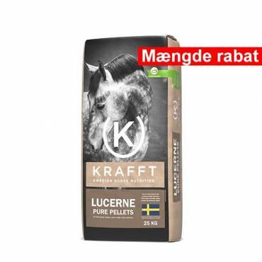 Krafft Lucerne Pure Pellets