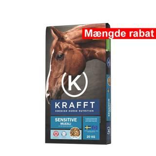 Krafft Sensitive Muesli