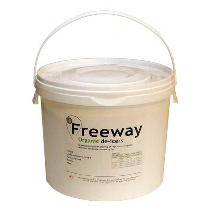 Freeway De-icers