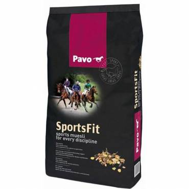 Pavo SportsFit 15 kg