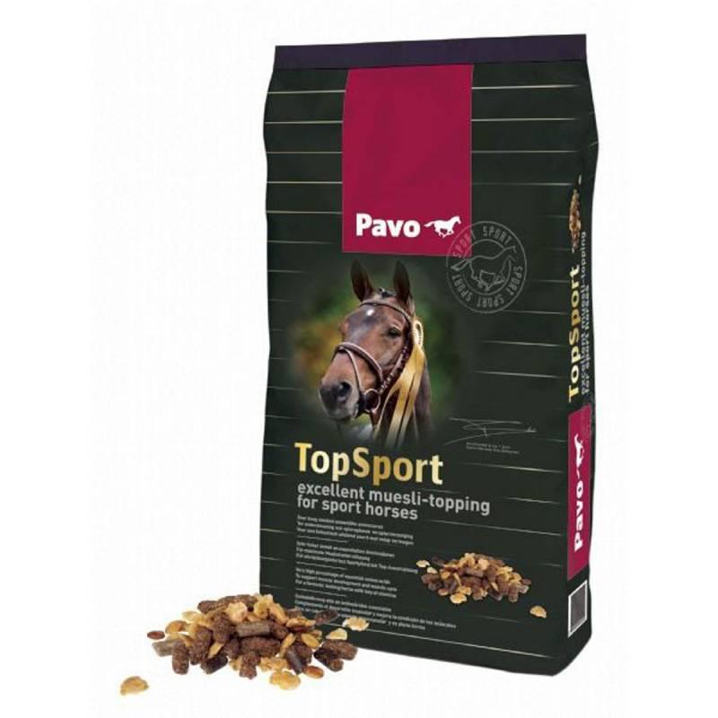 Pavo TopSport - 15 kg.