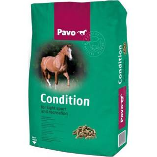 Pavo Condition - 20 kg.