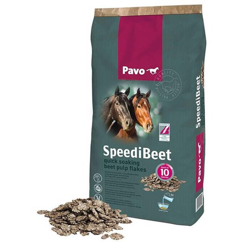 Pavo SpeediBeet - 15 kg.