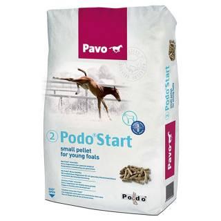 Pavo Podo Start 20 kg.