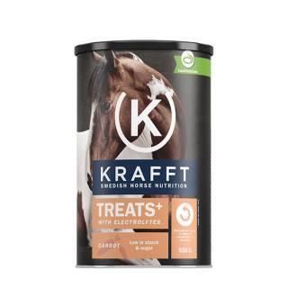 Krafft Treats+ with Electrolytes