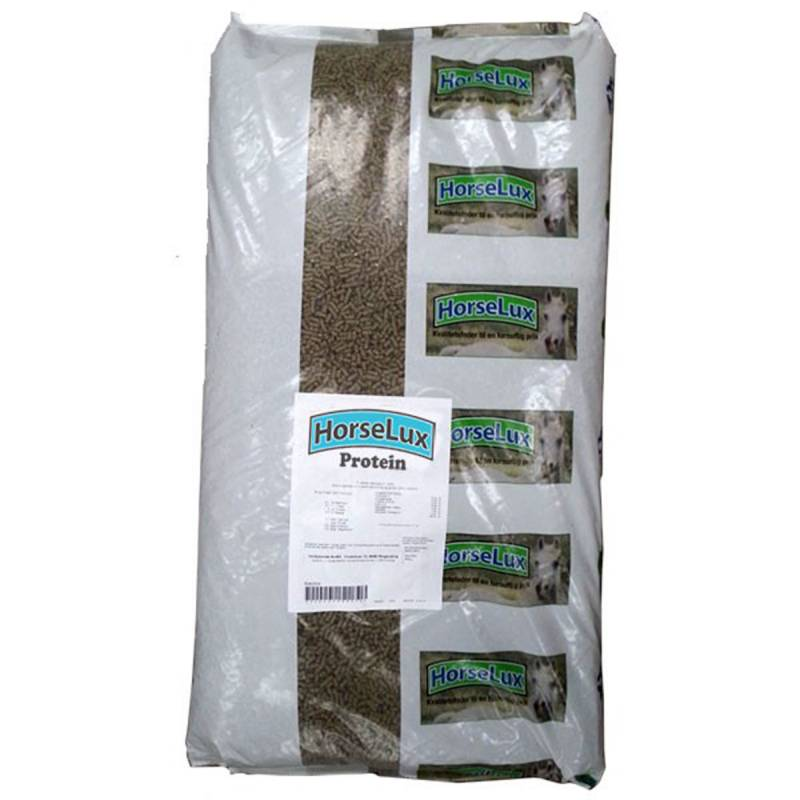 HorseLux Protein - 15 kg