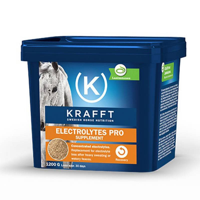 Krafft Electrolytes Pro