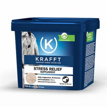 Krafft Stress Relief