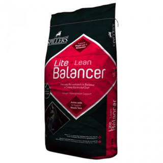 Spillers Lite + Lean Balancer hestefoder