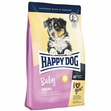 Happy Dog Baby Original hundefoder