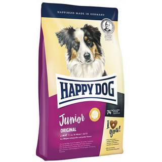 Happy Dog Junior Orginal