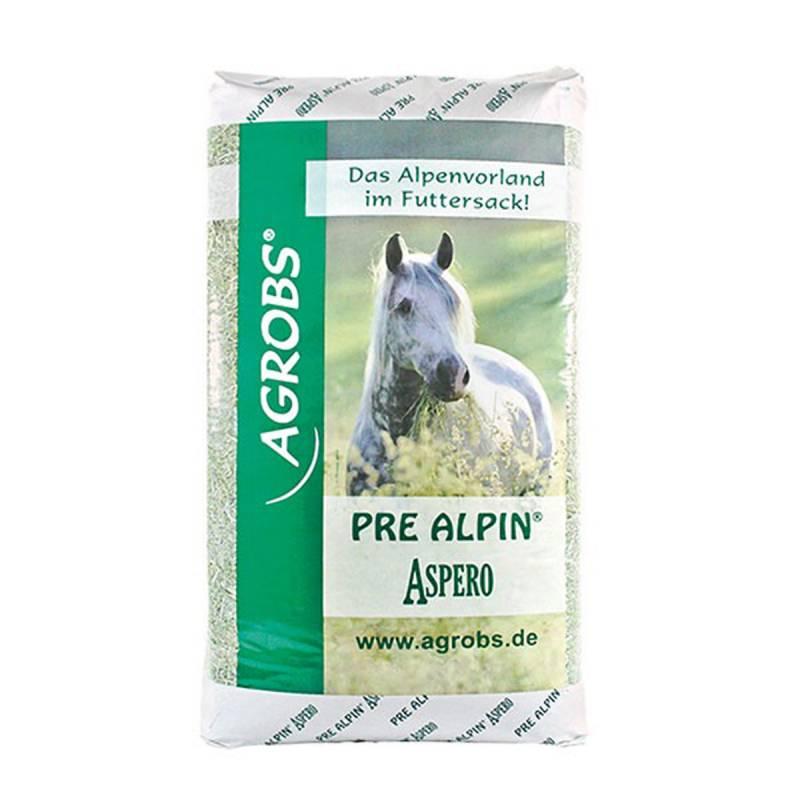 AGROBS® Pre Alpin Aspero