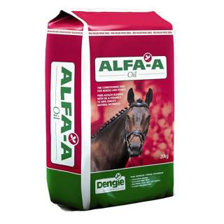 Dengie Alfa-A Oil