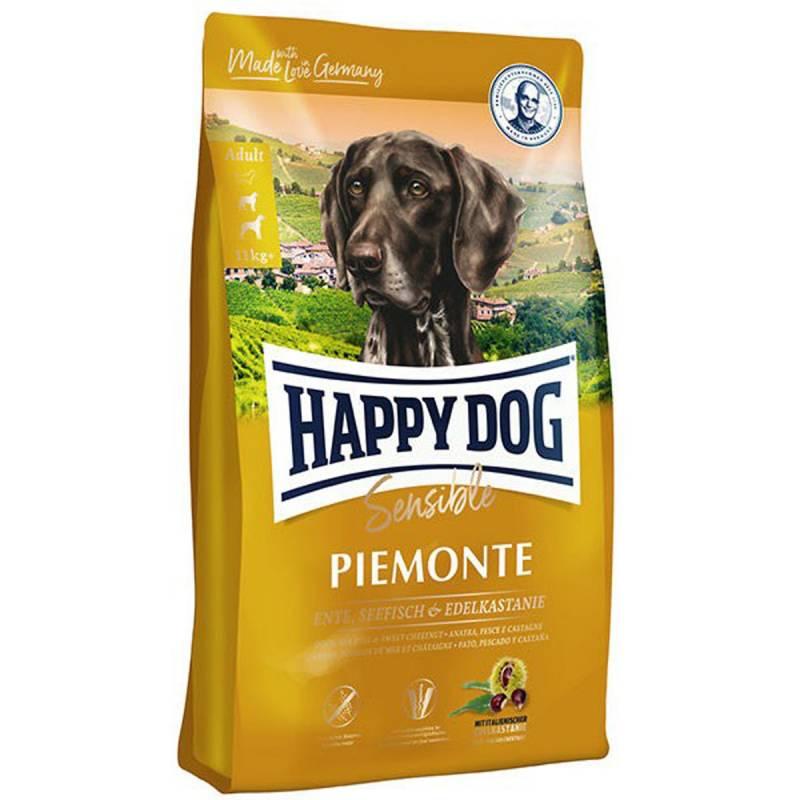 happy dog piemonte 12 5 kg. Black Bedroom Furniture Sets. Home Design Ideas