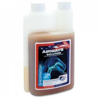 Equine America Airways Solution