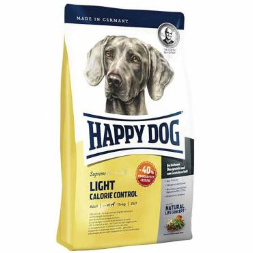 Happy Dog Fit & Vital Light Calorie Control