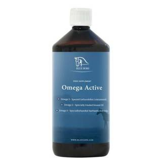 Feed Omega Active