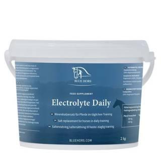 Blue Hors Elektrolyt Daily