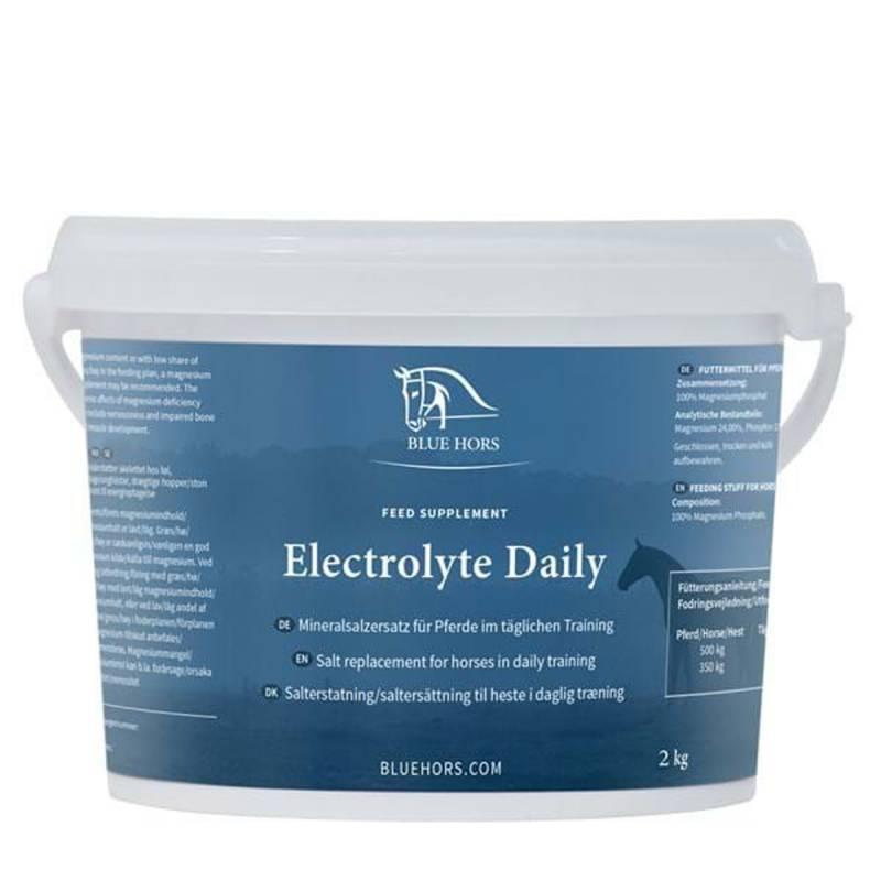 Elektrolyt Basic