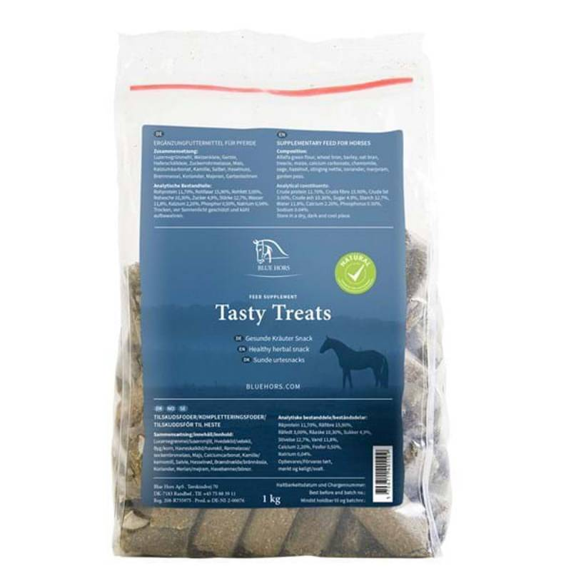 Tasty Treats - 1 kg.