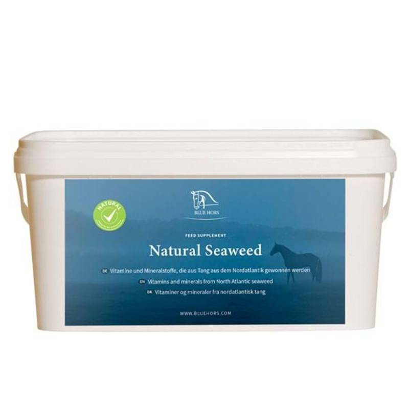 Natural Seaweed