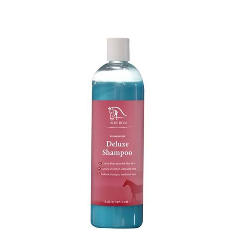 Deluxe Shampoo - 0,5 ltr.