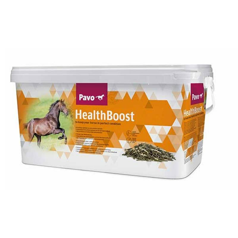 Pavo HealthBoost - 8 kg.