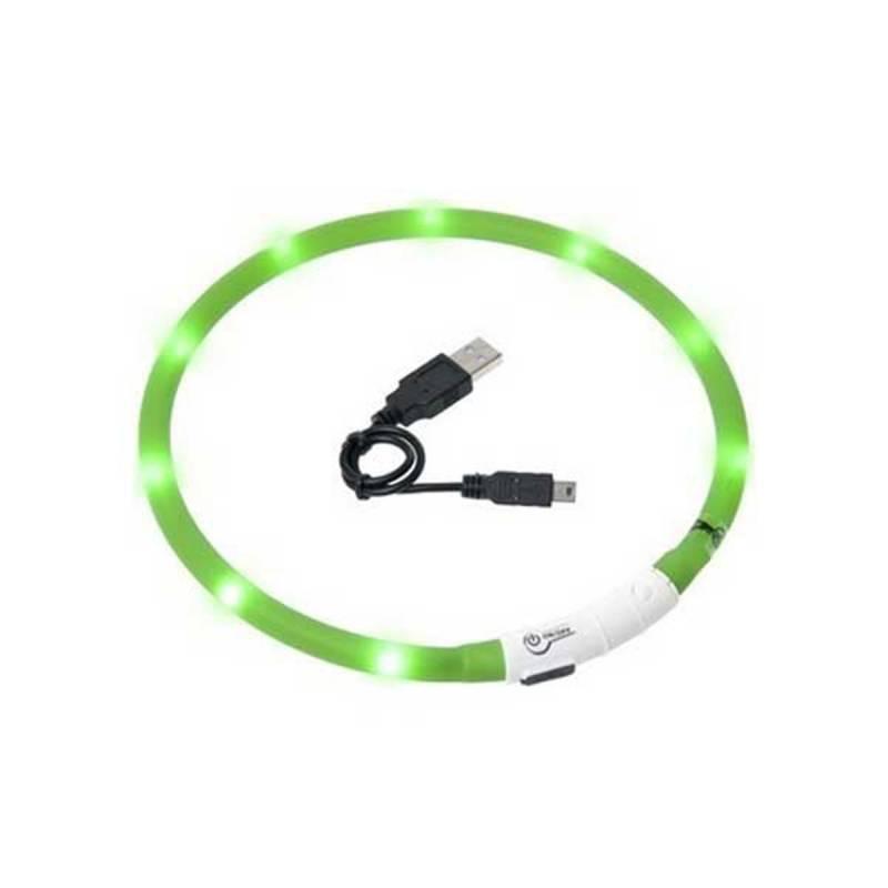 Visio Light halsbånd med LED lys