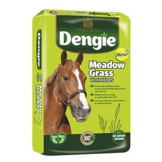 Dengie Meadow Grass with Herbs 15 kg