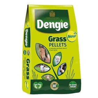 Dengie Grass Pellets 20 kg