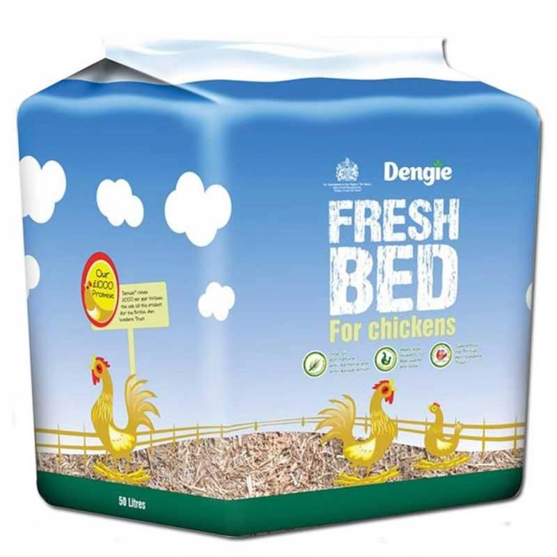 Dengie Fresh Bed  5 kg