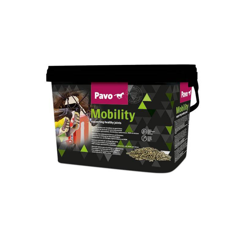 Pavo Mobility - 3 kg.