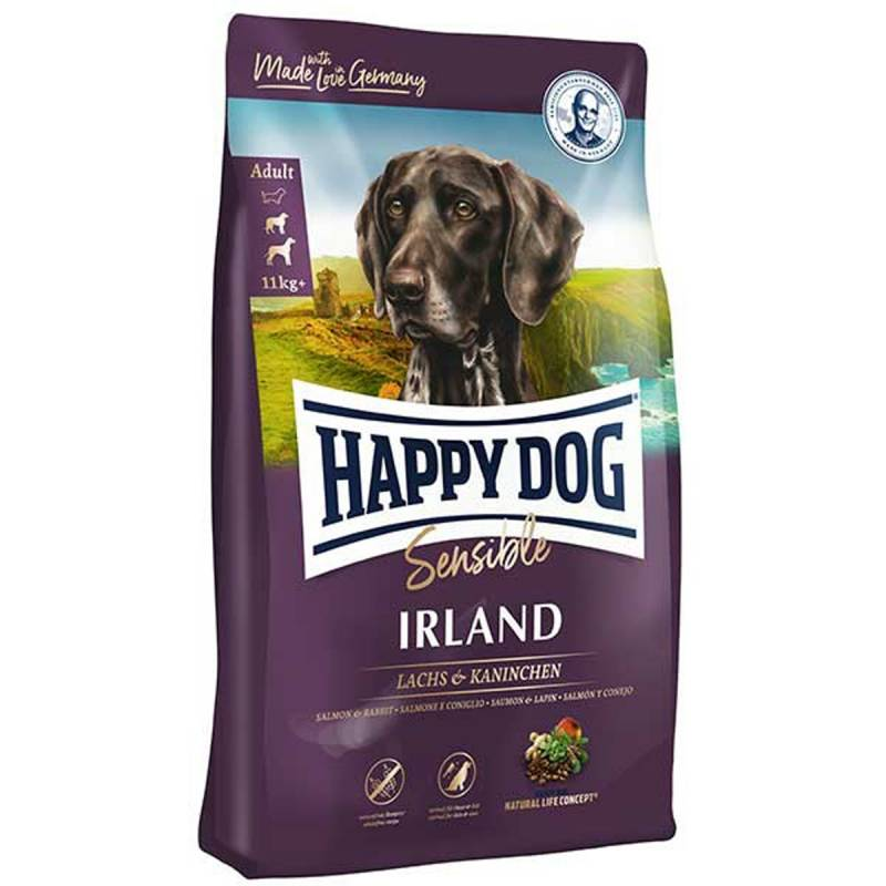 Happy Dog  Irland