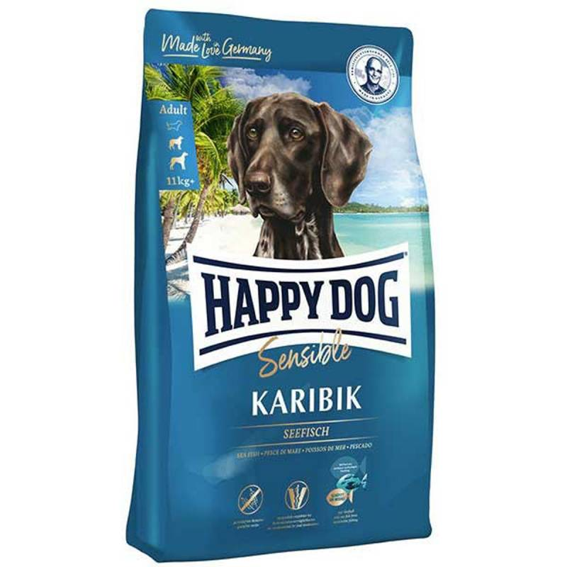 Happy Dog Karibik 12,5 kg