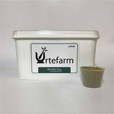 Urtefarm Breathe Easy 1,5 kg