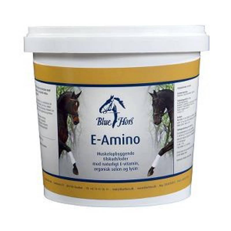 Blue Hors E-amino