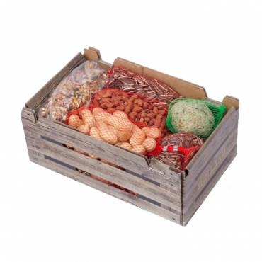 Vildfugle Delikatesse Box