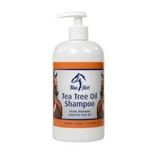 Tea Tree Oil Shampoo 0,5 L