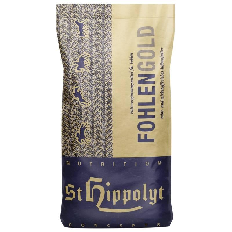 St. Hippolyt FohlenGold 20 kg