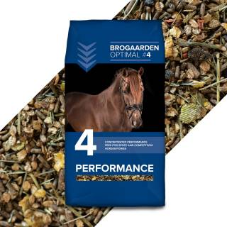 Brogaarden Optimal 4 Performance