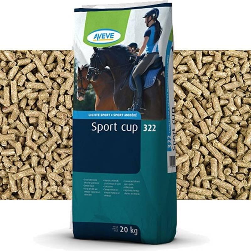 Aveve 322 Sport cup 20 kg