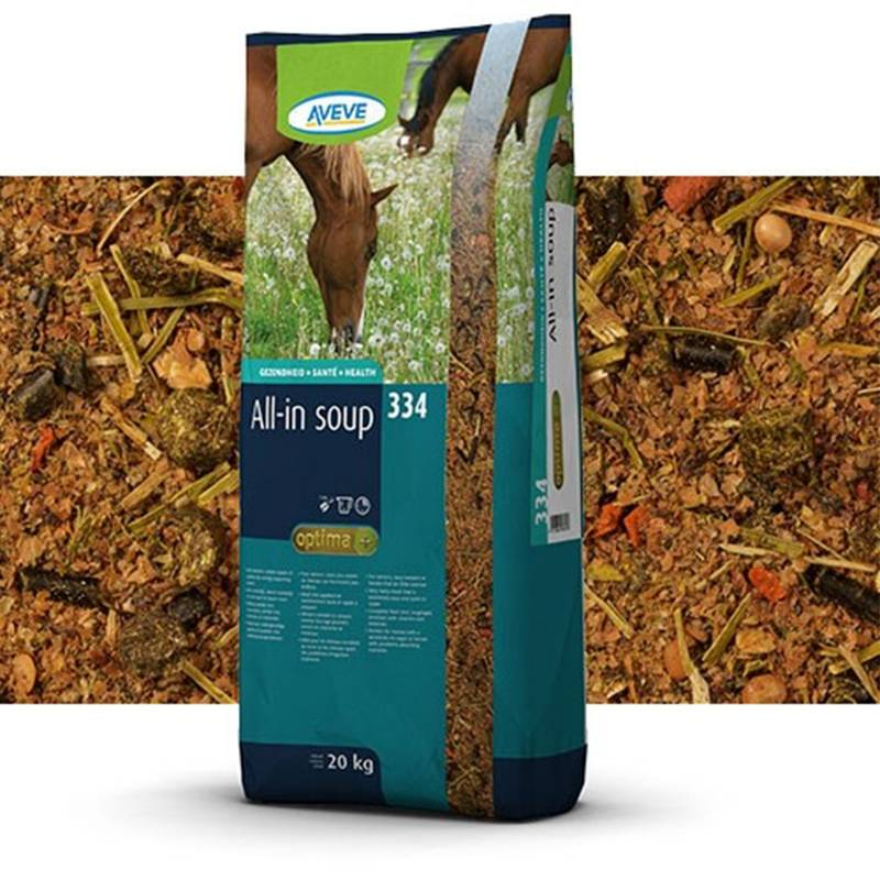 All-In Soup - 20 kg