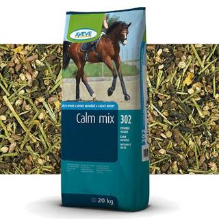 Aveve 302 Calm Mix 20 kg