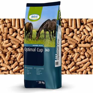 Aveve 363 Optimal Cup 20 kg