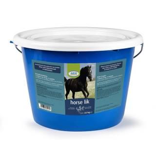 Aveve Horse Lik - 25 kg