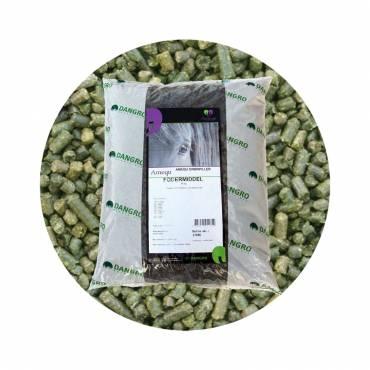 Amequ Grønpiller 15 kg
