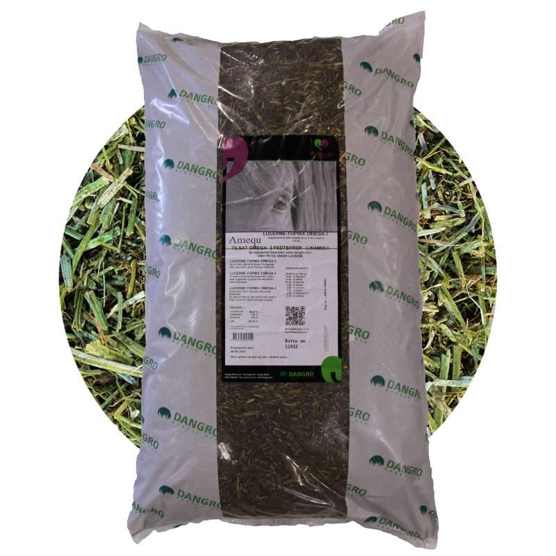 Lucerne Topmix Omega 3 12.5 kg